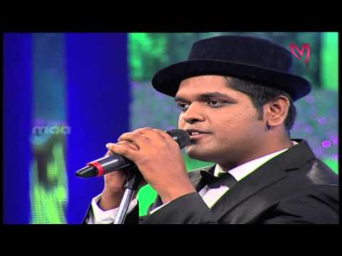 Super Singer 8 Episode 29 - Anurag Performance