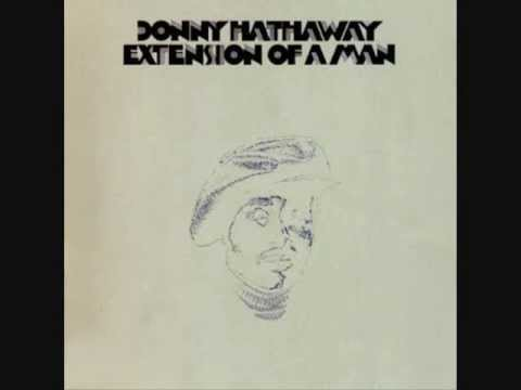 "Donny Hathaway-""Valdez in The Country"""
