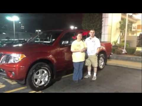 Nissan Frontier Chicago | Kelly Nissan Oak Lawn IL