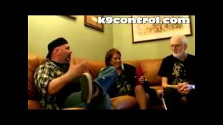 Dangerous Rottweiler- Rehab-k9 Control Tv