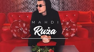 MAHDI - Ruža (Official Lyric Video)