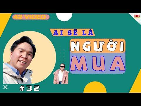 Tập 32/42 - Học Làm Môi giới thổ cư chuyên nghiệp - Nguyễn Hữu Vũ