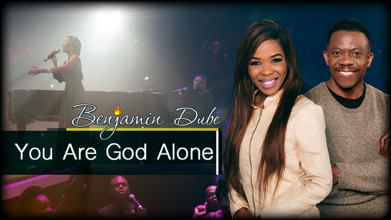 Benjamin Dube featuring Mmatema 