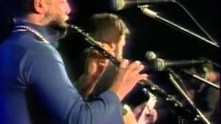БГ-Бэнд (Аквариум) — Никита Рязанский (1992)