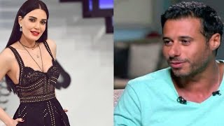 أحمد السعدني يرتدي الحفاض وهذا ما قام به معجب بـ سيرين عبد النور