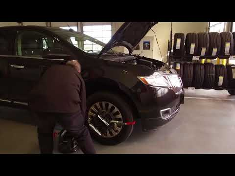 Paid Content by Hertrich Ford Lincoln of Milford - Quick Check Lane