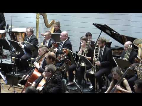 Leif Segerstam - Symphony No. 288 (Turku Philharmonic)