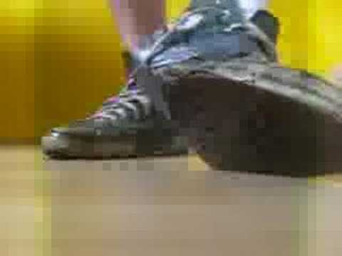 0a86fe068f5d trashed shoes converse chucks update