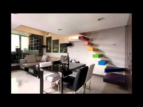 small home office decorating ideas youtube
