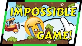 Plany Plane - NEW IMPOSSIBLE MOBILE GAME! | MGQ Ep. 105