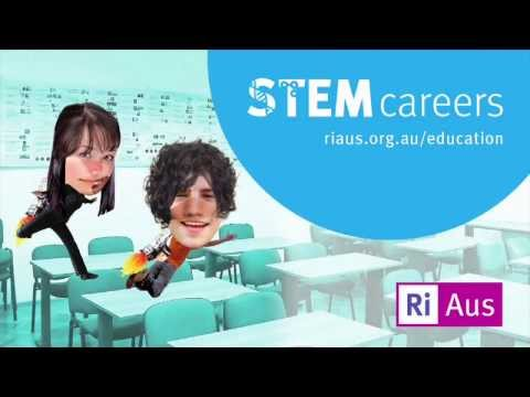 Bringing Science to Life: What is STEM?