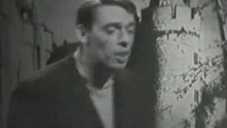 Jacques Brel - Marieke