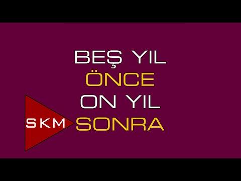 Ararım Sorarım - Beş Yıl Önce On Yıl Sonra (Official Audio)