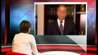 النائب مثال الآلوسي رئيس كتلة التحالف المدني في البرلمان العراقي -  بلا قيود