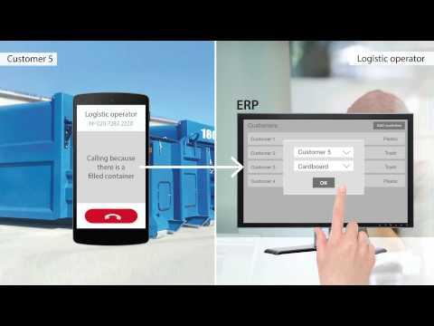 Elastic Technologies - Smart Logistics