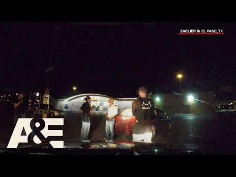 Live PD: Bad Dad Gone Good (Season 2) | A&E