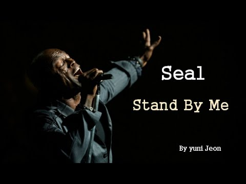 Seal-Stand By Me