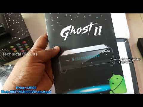 Ghost2 Android 4K Satellite Receiver English - Свежий сборник лучших