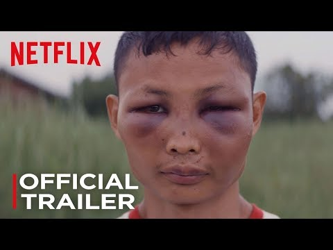 FIGHTWORLD | Official Trailer [HD] | Netflix