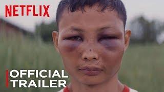 FIGHTWORLD | Official Trailer [HD] | Netflix