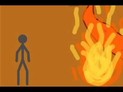 Мортал комбат в рисуем мультфильмы 2
