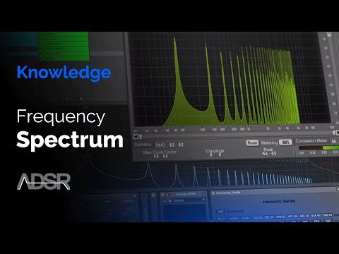 Introduction to the Frequency Spectrum [ course ]