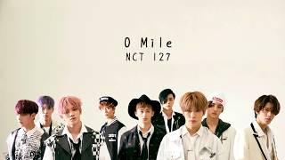 【認聲+韓中字】NCT 127 - 0 mile