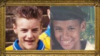 Footballers When They Were Kids 2016 | New Faces & Unseen Pictures