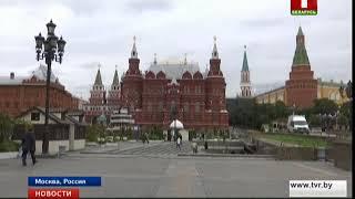 Владимир Путин подписал указ о введении ограничений против Северной Кореи