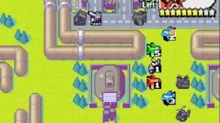 Lets Play Advance Wars 2 62: Best Laid Plans
