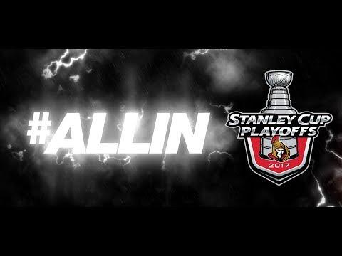 Ottawa Senators 2016-2017 Season Highlights and Playoff Run (HD)