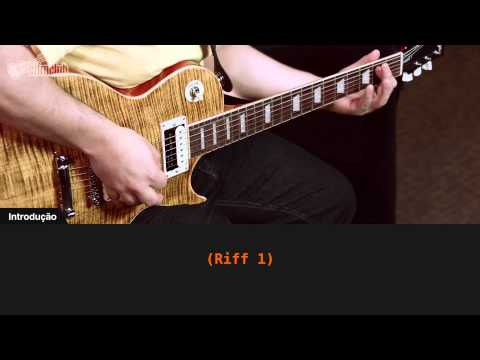 Du Hast - Rammstein (aula de guitarra)