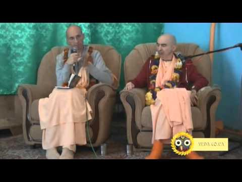 Шримад Бхагаватам  - Бхактиведанта Садху Свами + Кешава Госвами