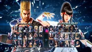 Tekken 7: Yamasa | Take vs. Kkokkoma - Tekken Korea Masters 2018 - Top 8