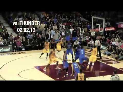 """NBA Kyrie Irving """"Mr. Fourth Quarter"""""""