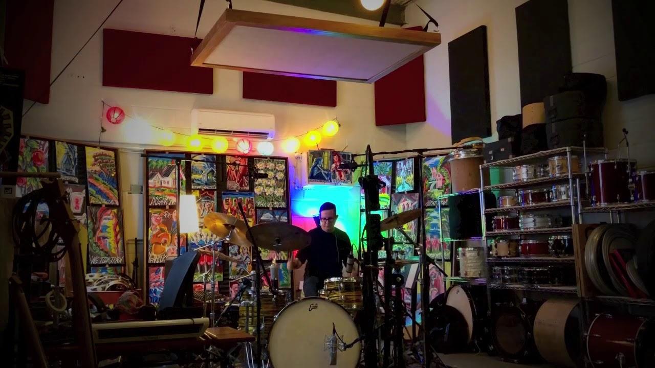 Roomy Drums