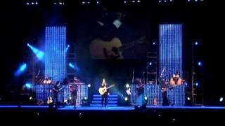 Luciano Pereyra en el Luna Park (DVD) (HD) PARTE 2/3