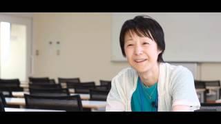 自分の出来ることがある « 谷口恵美子(岐阜聖徳学園大学 看護学部 准教授)« 看護師のお仕事