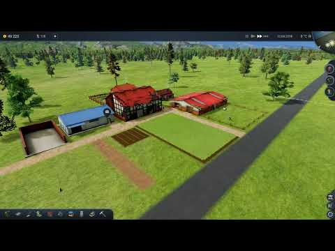 Farm Manager 2018 Episode 1