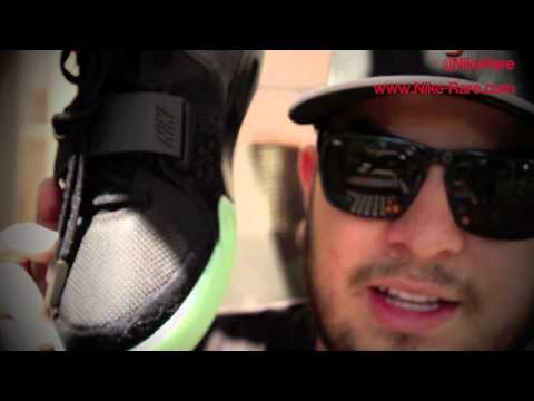 Why you shouldn't buy the Nike Air Yeezy 2 [HD]