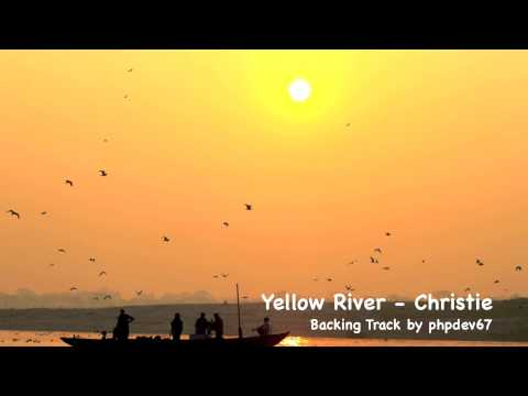 Yellow River - Christie [Instrumental Cover by phpdev67]