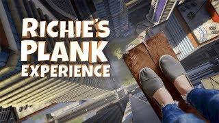 Richie's Plank Experience Oculus Quest Trailer