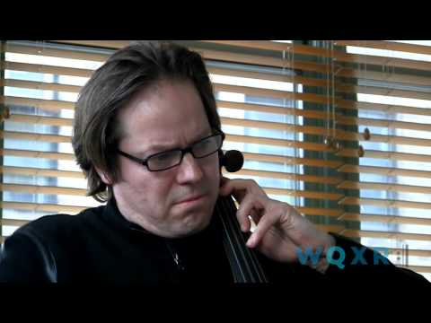 Jan Vogler plays  Bach's Cello Suite No. 3 in C Major: Prelude