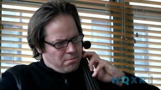 Jan Vogler plays  Bach