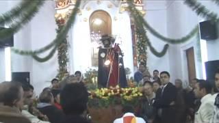 VisMoTV Feria en honor al Señor de Zelontla en Mineral del Monte,Hgo.