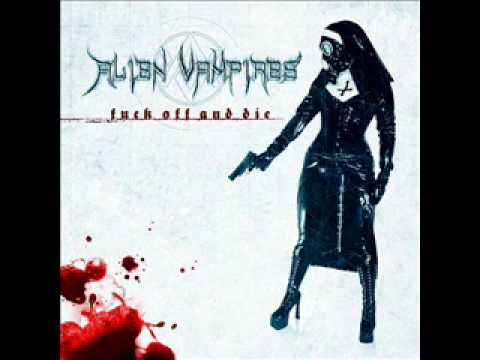 Alien Vampires / Suicide Commando - Far From Humans