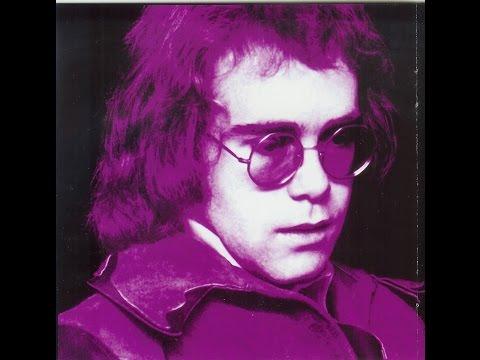 Elton John - The Greatest Discovery (1970) With Lyrics!