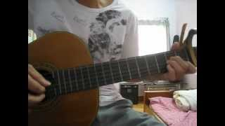 Giấc mơ (Prophecy) - Hướng dẫn đệm guitar