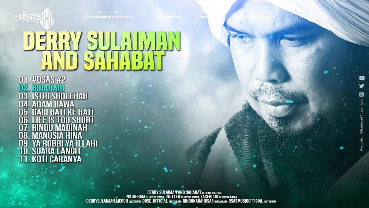 Download Lagu Religi Islami Modern Derry Sulaiman