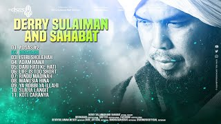 Download Lagu Lagu Religi Islami Modern Derry Sulaiman MP3